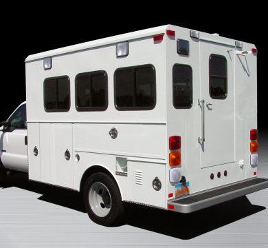 Phenix Custom Truck Utility Bodies