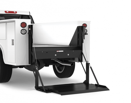 Liftgate Systems