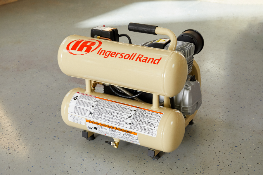IngersollRand Air Compressor