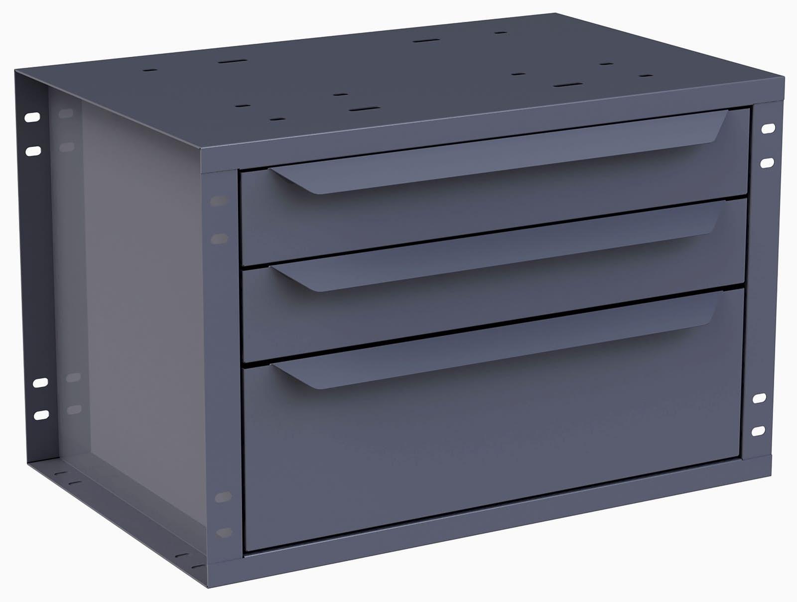 Masterack Van Cabinets
